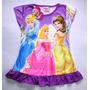 Camison Vestido Disney Princesas Para Bebas Violeta