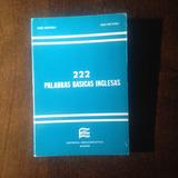 222 Palabras Basicas Inglesas Merino Anglo Argentina