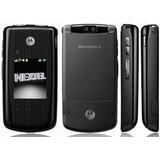 Nextel Celular Motorola I890 Câmera Bluetooth Gps Preto
