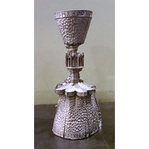 Tk0r Replica Harry Potter Goblet Of Fire Cálice De Fogo