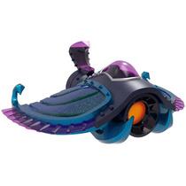 Figura Vehiculo Sea Shadow Skylanders Super Activision Gamer