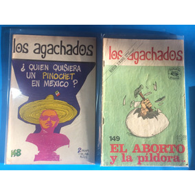 Los Agachados De Rius 148 - 179