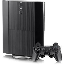 Playstation Ps3 Super Slim 500gb