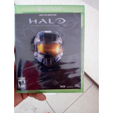 Halo The Master Chief Collection Nuevo Sellado D3 Gamers
