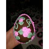 Huevos De Pascuas Num 15 Artesanales Rellenos Con Bombones