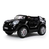 Mini Cooper 12v Para 2 Niños, Auto Eléctrico, Niño, Juguete