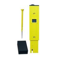 Medidor Ph Digital Pehachimetro Calibrado Con Estuche