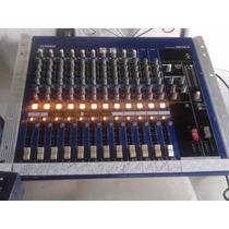 Consola Yamaha Mg/16-4