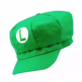 Luigi Gorra Envio Gratis De Calidad Fernanfloo Super Mario