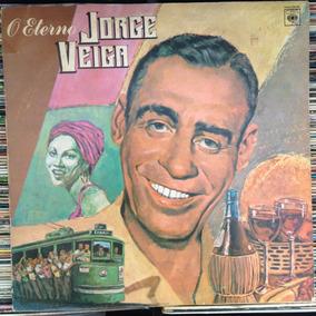 Lp - Jorge Veiga - O Eterno Jorge Veiga (1979)