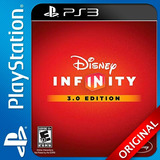Disney Infinity 3.0 Edition Ps4 Digital N°1 En Ventas En Arg