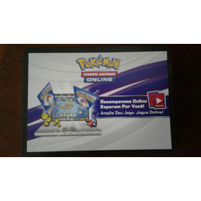 40 Codigo Booster Pokemon Sol E Lua 3