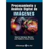 Libro Procesamiento Y Análisis Digital De Imágenes