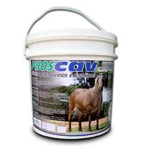 Sal Mineral Ovino/caprino C/vitamina/proteina 10kg F.gratis