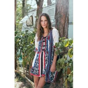 Vestido Paloma Farm