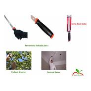 Serrote Para Jardim, Gesso, Drywall Mtx - Mod 233929