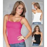 Blusa - Franelilla - Camiseta Tipo Faja Moldeadora Reductora