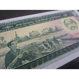 Colección 8 Billetes Genuinos Unc Países Mundo