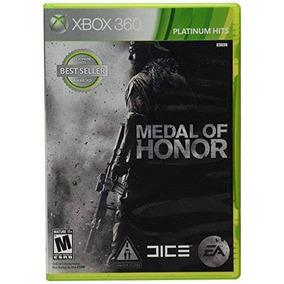 Medalla De Honor - Xbox 360