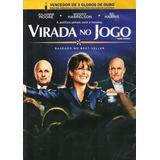 Dvd Filme A Virada Do Jogo - Original Lacerado Legendado