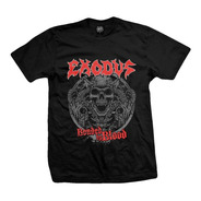 Remera Exodus Bonded By Blood