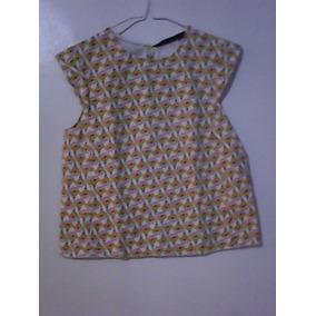 Camisa Para Damas Marca Zara