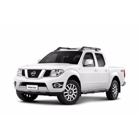 Peças Para Nissan Frontier 2014 (veiculo Sucata).