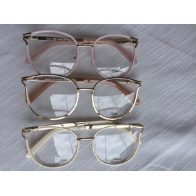 2d77b02944f30 Armaçao De Oculos De Grau Extreme - Outros no Mercado Livre Brasil