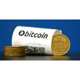 Btc - Criptomoneda Bitcoins 100% Seguro /venta Mínima 100mil
