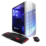 Cyberpowerpc Gamer Ultra Gua882 Pc De Juegos De Escritorio