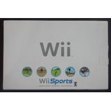Nintendo Wii - Juego Wii Sports Incluido - Nueva - Oferta !!