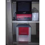 Impresora Termal Kiosco Mitsubishi Cp9550dw,
