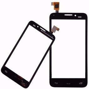 Mica Táctil Alcatel Ot7024 One Touch + Instalacion Adicional