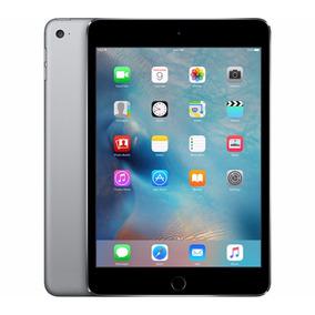 Ipad Mini 2 32gb 7.9 Pulg Apple A1489 Silver & Gray Ipad-08