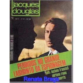 Revista Jacques Douglas Nº 48