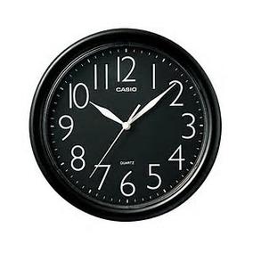 Reloj De Pared Casio Iq-01s-1a