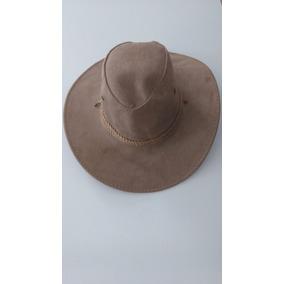 Sombrero De Vaquero Cowboy Premium Negro Gris Marron Etc