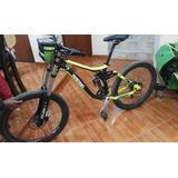 Bicicleta Preparada De Lujo