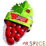 50 Sementes Tomate Sweet Grape - Tomate Uva - Com Garantia