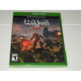 Halo Wars 2 - Exclusive Xbox One - Sellado