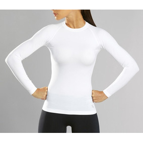 207e7d8427 Camiseta Térmica Manga Longa Feminina Lupo I-max 71012-001