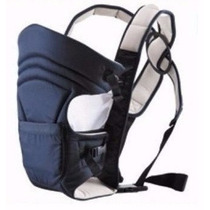 Canguru Baby Bag Carregador De Bebê Sling 3 Posições- 13 Kg