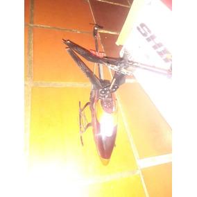 Helicóptero A Control Shine 3.5 Ch