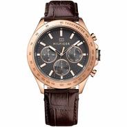 Reloj Tommy Hilfiger 1791225 Hombre Original Agente Oficial