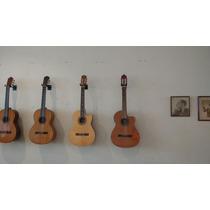 Guitarra Española Antonio Lorca C/eq Shadow 4 Bandas C/estuc