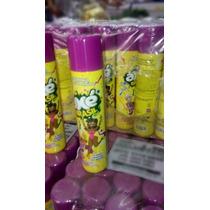 Prç Atacado 24 Spray Espuma Mágica De Carnaval Neve Magica