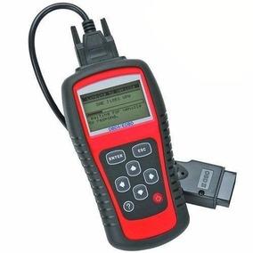 Scanner Obd2-eobd Maxiscan Ms509 Todos 1996 Aos Atuais Obd2