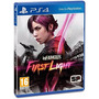 Infamous First Light Ps4 Nuevo Sellado Delivery Stock Ya