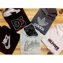 Suéteres Nike Dc Adidas Nueva Colección