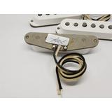 Capsulas Fender 69 Custom Shop
